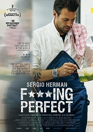 Where to stream Sergio Herman: Fucking Perfect