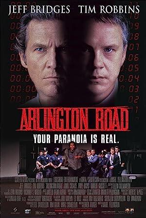 Where to stream Arlington Road