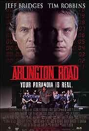 Watch Movie Arlington Road (1999)