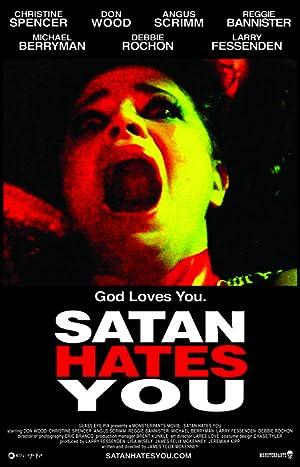 Horror Satan Hates You Movie