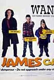 The James Gang Poster