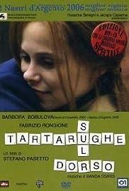 Tartarughe sul dorso Poster