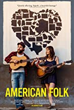 Primary image for American Folk