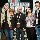 Grand Jury Prize Winner for Documentary Feature: Strad Style   Daniel Houck, Suzan Ortmeier, Stefan Avalos, Andreea Stoica, Razvan Stoica