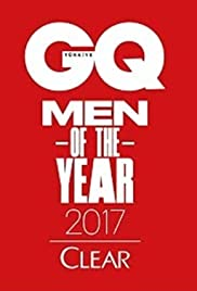 The 6th GQ Men of the Year Awards Poster