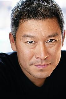 Vince Tsang Picture