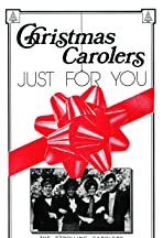 Christmas Carolers Just for You