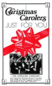 Movie website free download Christmas Carolers Just for You by none [XviD]