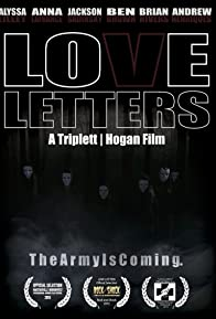 Primary photo for Love Letters