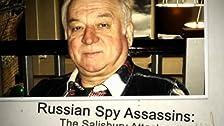Russian Spy Assassins: The Salisbury Attack