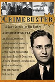 Crimebuster: A Son's Search for His Father Poster