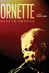 Primary photo for Ornette: Made in America