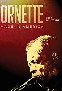 Primary photo for Ornette: Made in America