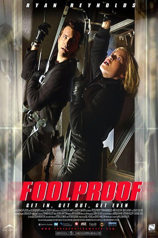 Foolproof 2003 Hindi Dual Audio 720p BluRay 950MB Download