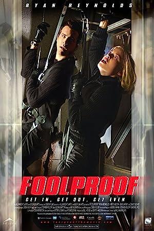 Download Foolproof (2003) Dual Audio (Hindi-English) 480p [300MB] | 720p [900MB] | 1080p [1.9GB] | Moviesflix - MoviesFlix | Movies Flix - moviesflixpro.org, moviesflix , moviesflix pro, movies flix