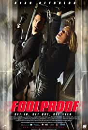 Foolproof (2003) HDRip Hindi Movie Watch Online Free