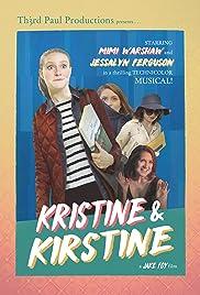 Kristine & Kirstine Poster