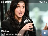 Workin' Moms (TV Series 2017– ) - IMDb
