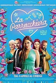 Primary photo for La parrucchiera