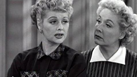 I Love Lucy Quotes New I Love Lucy TV Series 4848 IMDb