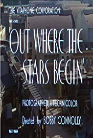 Out Where the Stars Begin (1938)