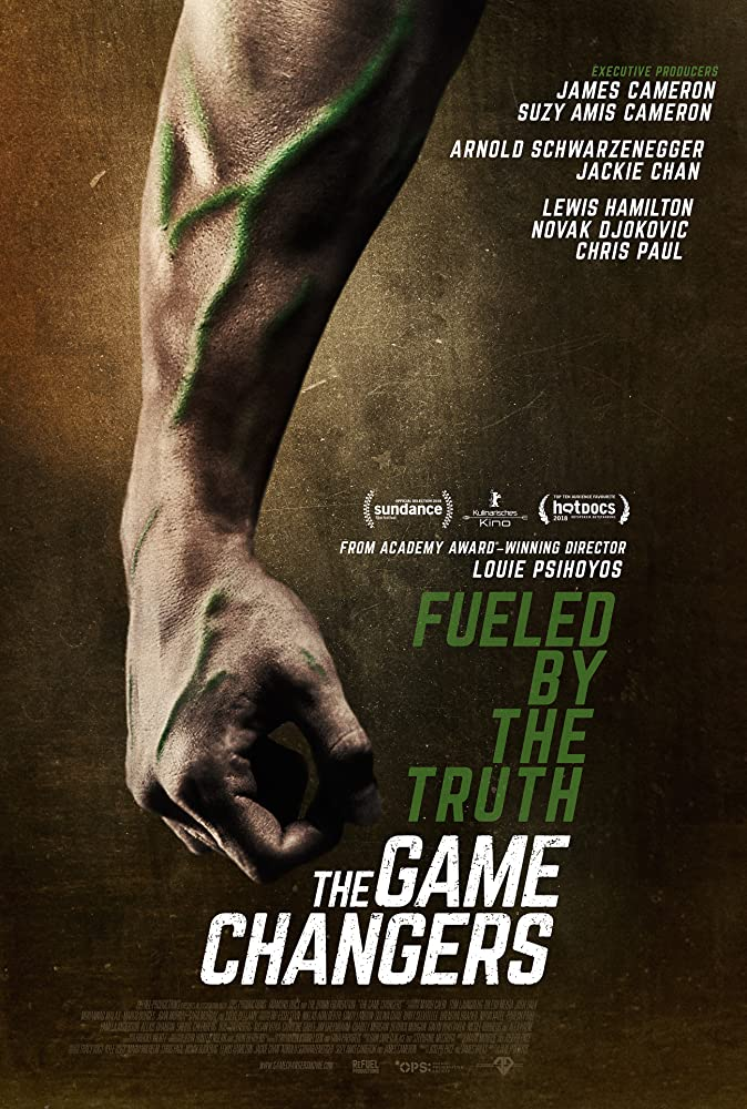 The Game Changers (2018)