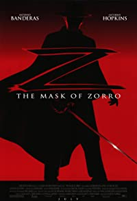 Primary photo for The Mask of Zorro