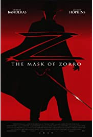 The Mask of Zorro (1998) ONLINE SEHEN