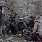 Leonie Zeumer in Behind the Clouds: Salute to Peshmerga (2016)