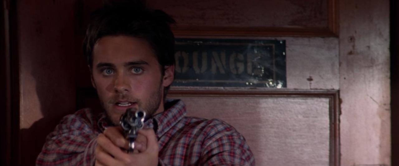 Jared Leto in Switchback (1997)