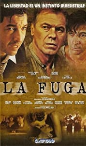 Watch online english movies hd quality La fuga Spain [Full]