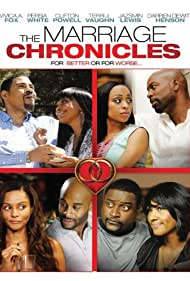 The Marriage Chronicles (2012) Poster - Movie Forum, Cast, Reviews