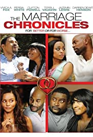 The Marriage Chronicles(2012) Poster - Movie Forum, Cast, Reviews