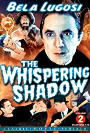 The Whispering Shadow Poster