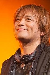Hironobu Kageyama Picture