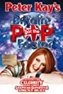 Britain's Got the Pop Factor... and Possibly a New Celebrity Jesus Christ Soapstar Superstar Strictly on Ice (2008) Poster