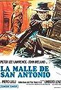 Pistol for a Hundred Coffins (1968) Poster