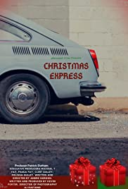 Christmas Express Poster
