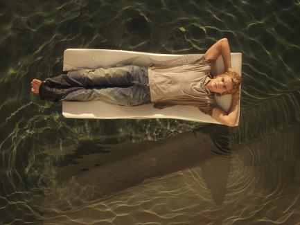 Taylor Handley in Hidden Palms (2007)