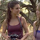 Tiffany Brouwer and Sydney Sweeney in The Horde (2016)