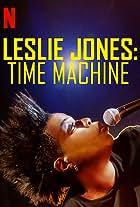 Leslie Jones: Time Machine