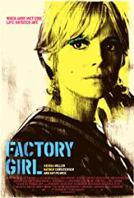 Primary photo for Factory Girl