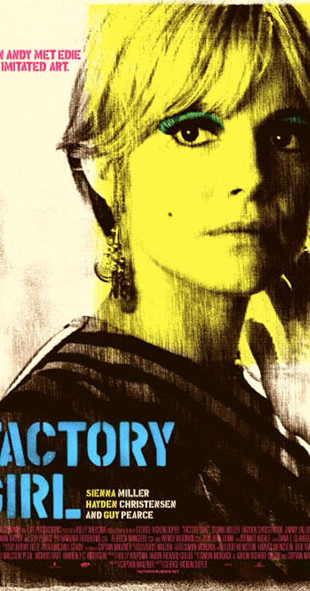 Subtitle of Factory Girl