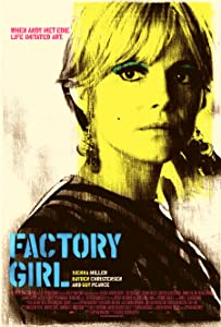 HD movie trailers 1080p free download Factory Girl [FullHD]