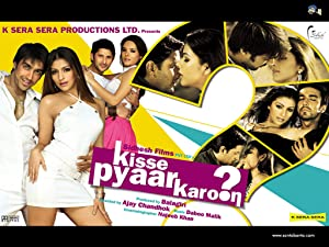 Comedy Kisse Pyaar Karoon? Movie