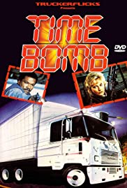 Time Bomb(1984) Poster - Movie Forum, Cast, Reviews