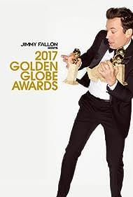 Jimmy Fallon in The 74th Annual Golden Globe Awards 2017 (2017)
