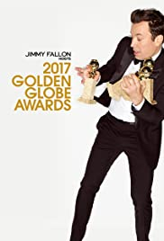 74th Golden Globe Awards Poster