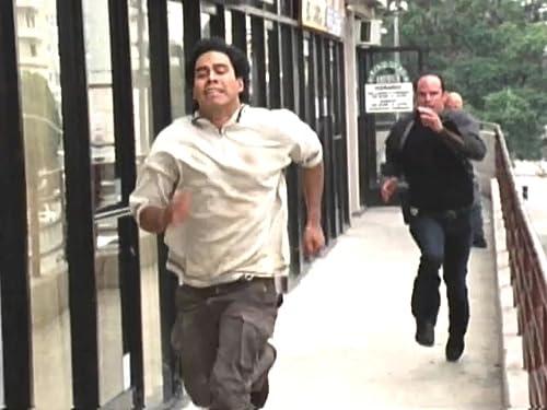 "FX's THE SHIELD, Season 5, Episode 2 ""Jailbait"" Julian Garcia role of Martin."