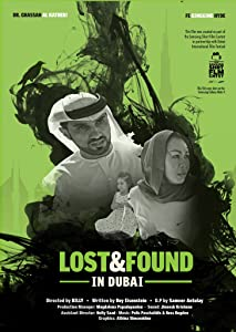 English movies website free download Lost and Found in Dubai by none [2048x2048]